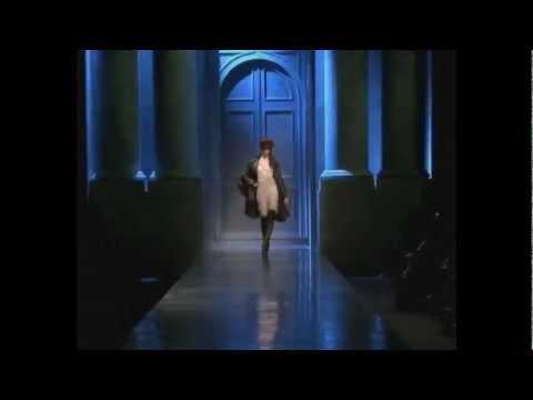 Karlie Kloss best catwalks at Christian Dior and John Galliano