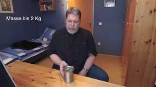 Schwadentasse - der Hansdampf im Backofen