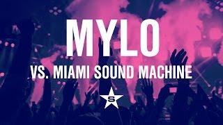 Mylo vs. Miami Sound Machine - Doctor Pressure (Dirty Radio Edit)