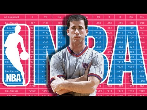 Referee Tim Donaghy FIXED NBA Games According To ESPN's EXPLOSIVE New Report!