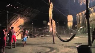 Encontro de Xamãs Yanomami no Catrimani - abril de 2013