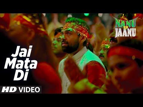 JAI MATA DI Song | Alamgir Khan, Javed Ali | Nanu