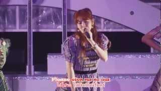 [ThaiSub]BerryzKoubouConcert2012Haru-Shyboy