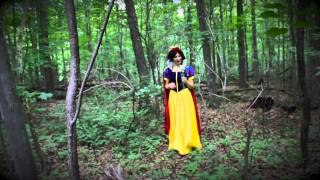 Snow White - Some Day My Prince Will Come