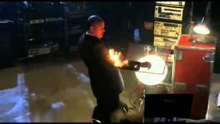 """Fringe 1x19 - Dans les coulisses de """"Déjà Vu"""""""