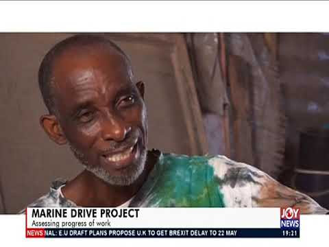 Marine Drive Project - Joy News Prime (21-3-19)