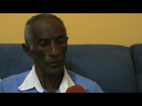 Assunção do Piauí PI Chefe de Gab. Raimundo Bezerra