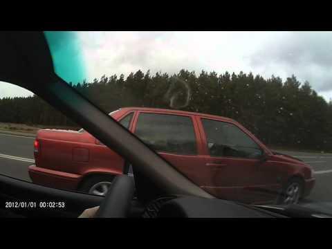 Subaru forester isst des Benzins wieviel