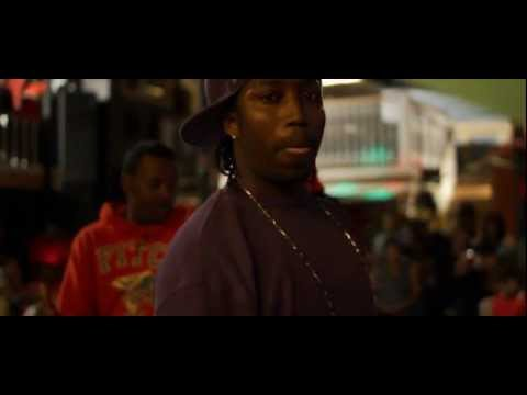 B Eazy - Roll Wit Me ft. PrettyBoy [Music Video]