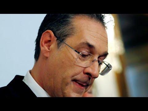 Πολιτική θύελλα στην Αυστρία από το «Σκάνδαλο Ίμπιζα»