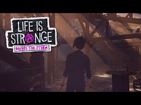 Life Is Strange: Before The Storm - Stalker Eliot & Zmlácená Chloe!! | #18 | České titulky | 1080p