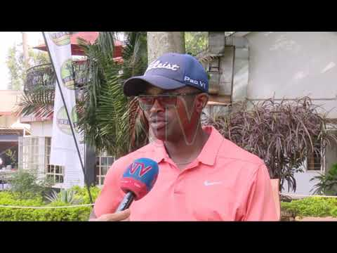 Kitante Open Golf; Nigerian Ochegudu takes four shot lead after day three