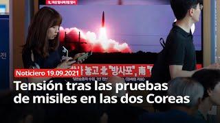 PANORAMA INTERNACIONAL MARCADO DE PUGNAS POLÍTICAS Y MILITARES