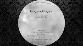Mark Broom - Sixty Six (Original Mix) [BEARD MAN]