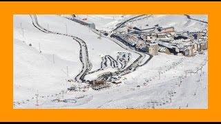 preview picture of video 'Hotel Euro Esqui - Andorra - Viajart.com'