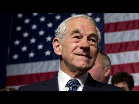 Libertarians Are Still The Worst ft. Ron Paul (TMBS 139)
