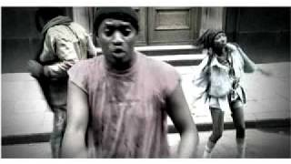 Jub Jub - Big Up II - Music Video