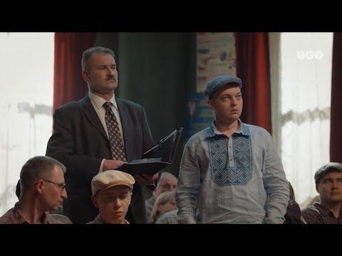 Володимир Кравчук, відео 15