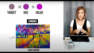 How to Mix Any Color You See : Color Mixing Tutorial by Haze Long