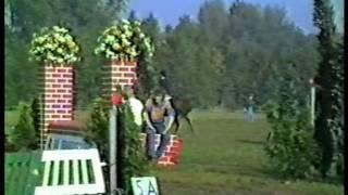 Eerste uitzending stichting LOVO 1986