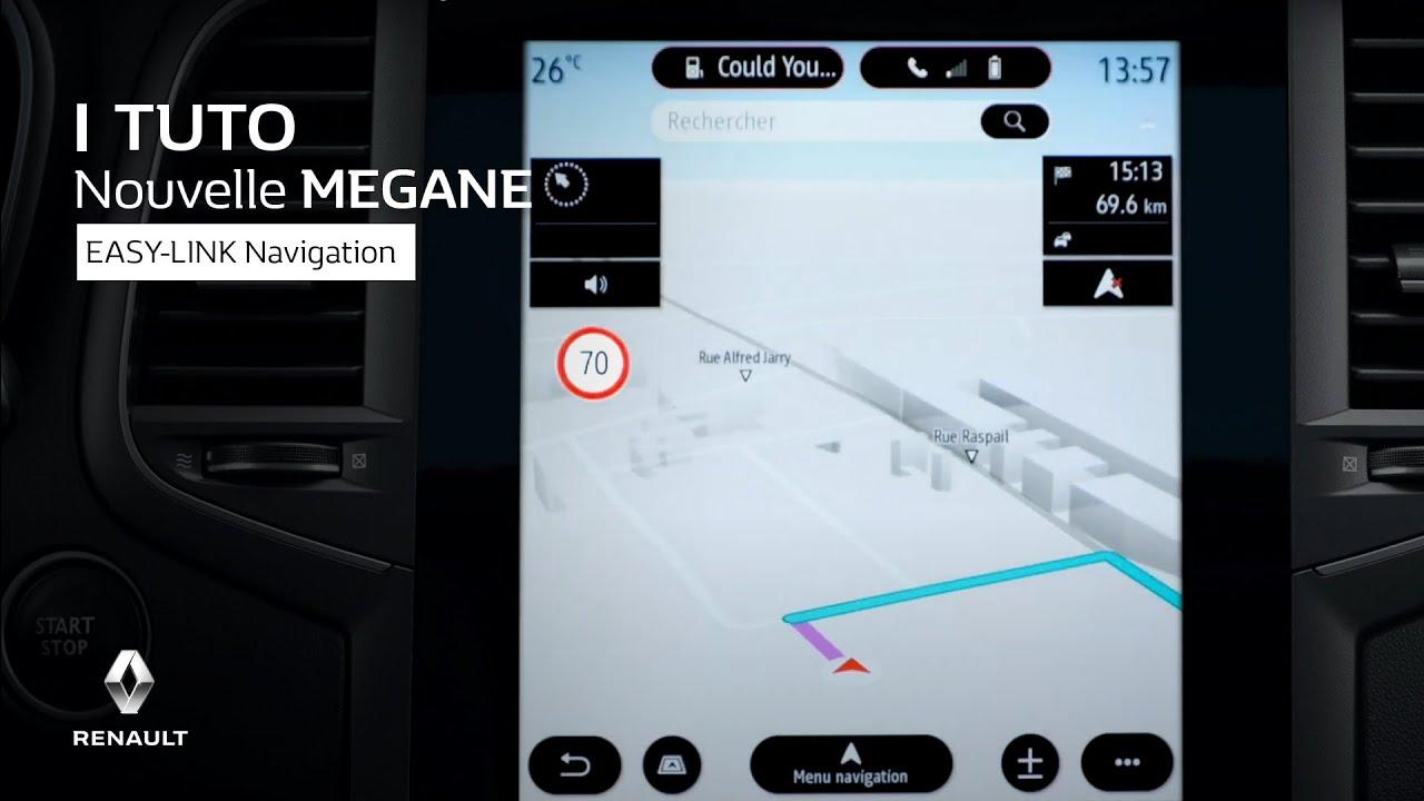 EASY-LINK Navigation