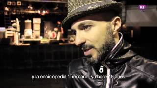 I Subsonica a Barcellona (Video)