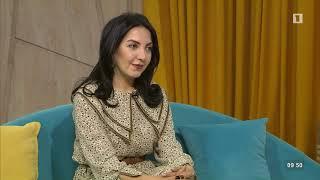 Առավոտ լուսո հարցազրույց. Ջուլիետա Մաթևոսյան, Գևորգ Հայրապետյան