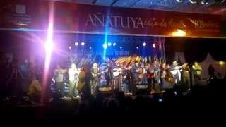 preview picture of video 'Cumpleaños de Añatuya...'