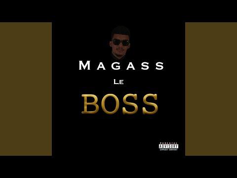 Intro Boss