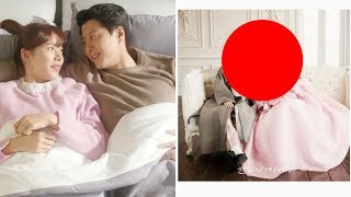 Actors Jo Yoon Hee & Lee Dong Gun Share Cute Family Picture With Baby Daughter
