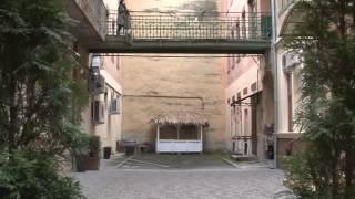 Таємниці старого міста (Корзо)