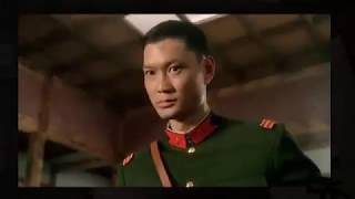 Martial Arts  Jet li VS Japanese General
