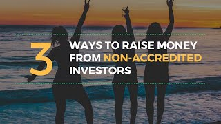 How to Sell Tokens to Non-Accredited Investors in Your Token Offering (STO or ICO)