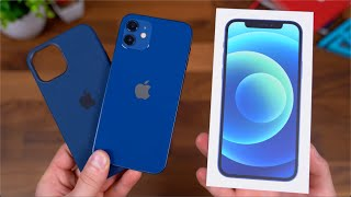 Apple iPhone 12 Unboxing!