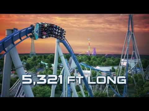 Kings Island Orion Trailer
