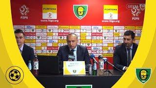 Film do artykułu: Fortuna 1 Liga. Po awansie...