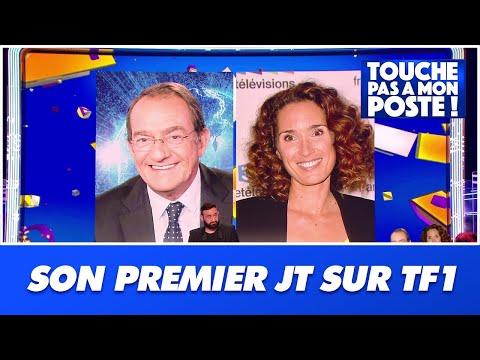 Le premier JT de Marie-Sophie Laccarau : Qu'en a pensé Jean-Pierre Pernaut ?
