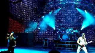 311 - I Like The Way - Red Rocks 2009 (World Premire)