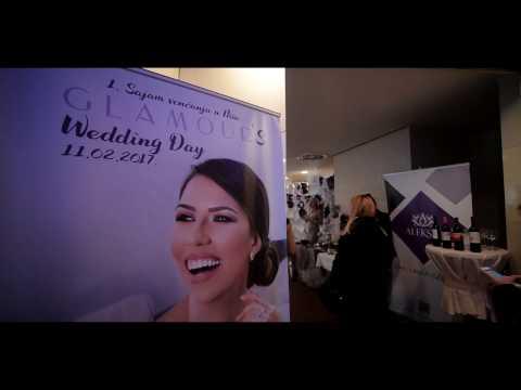 Sajam venčanja u subotu u Nišu