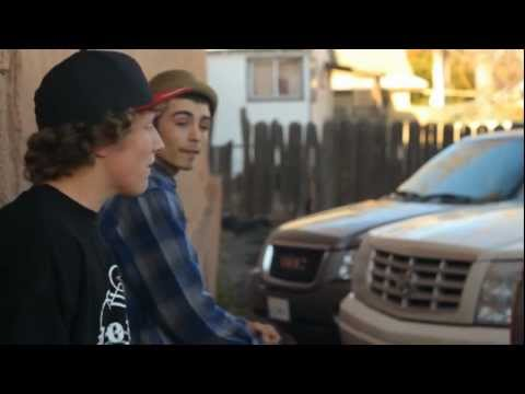 """MATIC """"RIDIN ON EM"""" ft. YOUNG SHORT (OFFICIAL VIDEO)"""