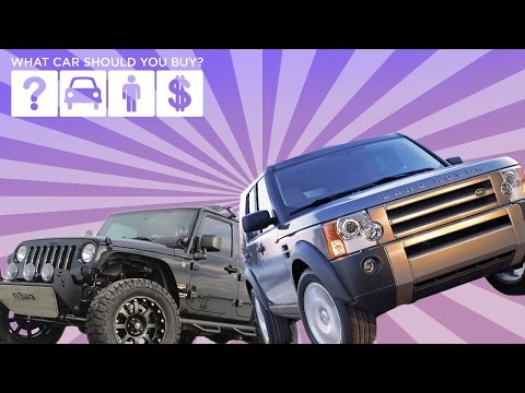 What's The Best Truck For Off-Roading?