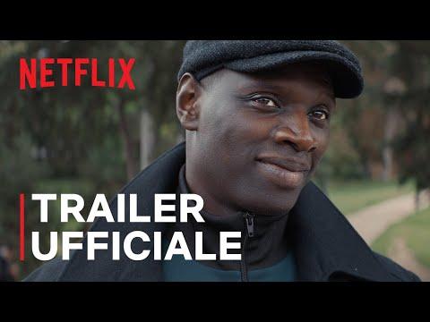 Lupin – Parte 2 – Il trailer ufficiale