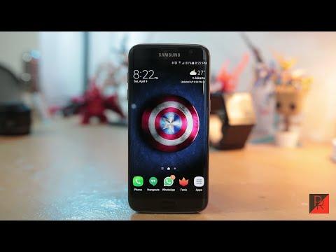 Review Samsung Galaxy S7 Edge - Sempurna?