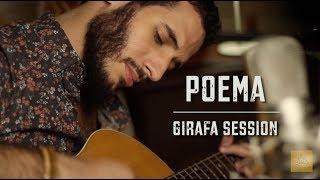 Cazuza   Poema (cover Por Lucas De Castro) Girafa Session