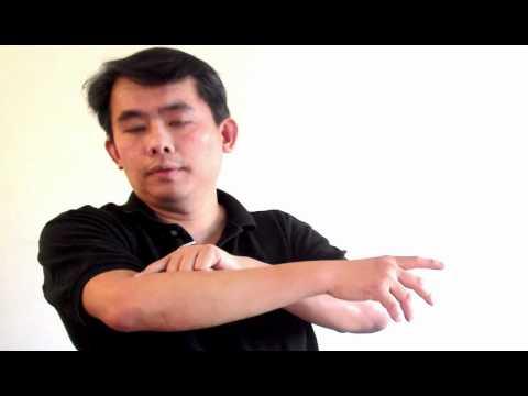 Video Elbow Tendonitis Relief