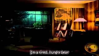 Bearsuit - Tindersticks Curtains