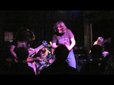 Nayler at The Door Dallas - Cowboys From Hell