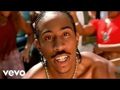 Ludacris lyrics i wanna lick charming
