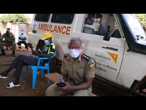 New COVID-19 cases found in Mbarara, Lira