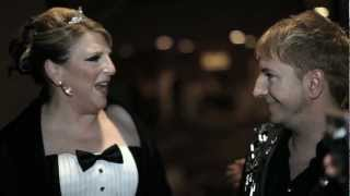 """Q&A"" - Adam Barta (Official Music Video feat. LISA LAMPANELLI)"